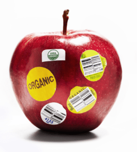 Pesticides in Organic Food | Fruitfull Offices
