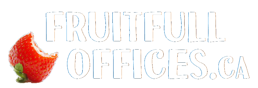 Fruitfull Offices